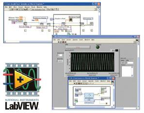 LabVIEW<br />