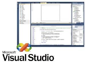 Visual-Studio<br />