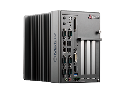 MXC-2300, ADLINK industrial fanless embedded pcs