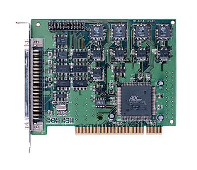 PCI 8554 Timer Counter ADLINK