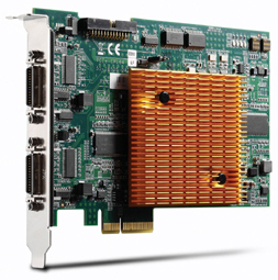 ADLINK PCIe-CPL64 Drivers for Windows 7